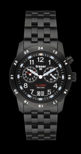 Traser Classic Alarm Bd Pro