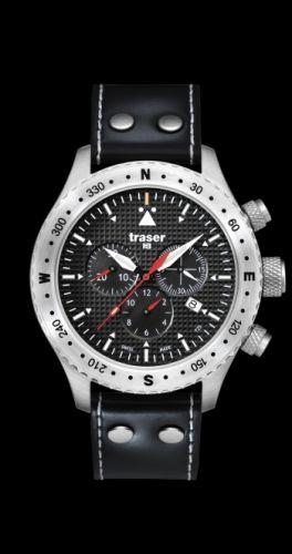 Traser Aviator Jungmann Watch
