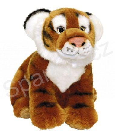 Keel Tygr ležící cena od 349 Kč
