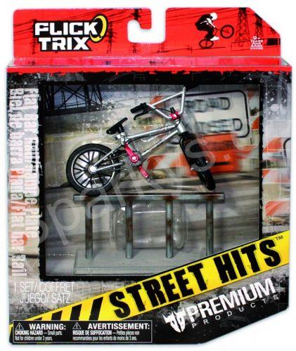 Cobi Flick Trix Pouliční překážky cena od 170 Kč