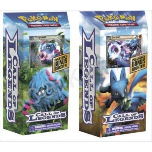 Pokémon Company: Pokémon: HS5 Call of Legends PCD (2/8) cena od 0 Kč