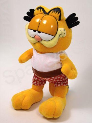 Moravská ústředna Garfield 28 cm - šortky svlékací cena od 229 Kč