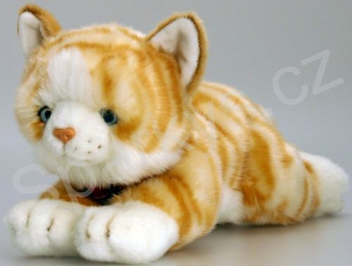 Keel Kočička Amber 30 cm cena od 0 Kč