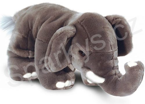 Keel Slon 25 cm cena od 499 Kč
