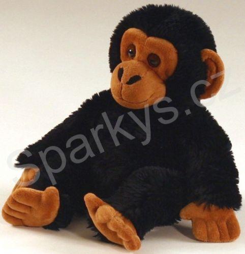 Keel Šimpanz 20 cm cena od 149 Kč