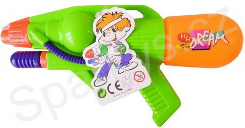 Sparkys Vodní pistole s pumpou cena od 34 Kč