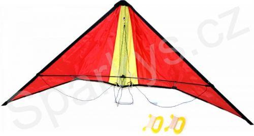 Rappa Létající drak Rogalo 127 x 38 cm cena od 227 Kč