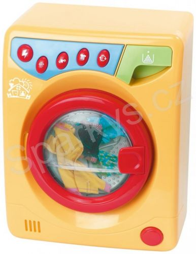 Playgo Moje první pračka