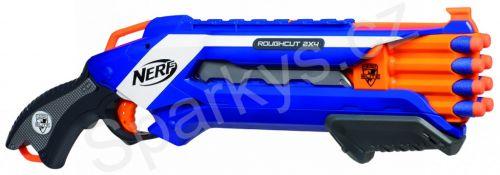 Hasbro NERF A1691 - ROUGH CUT ELITE