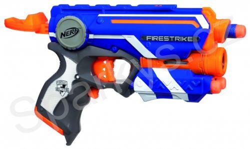 Hasbro NERF 53378 - FIRESTRIKE ELITE cena od 288 Kč