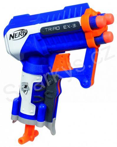 Hasbro NERF A1690 cena od 210 Kč