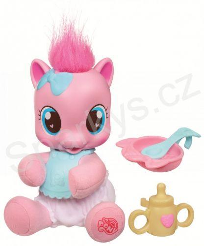 Hasbro My Little Pony - Plyšové miminko cena od 427 Kč