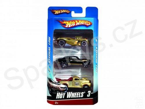 Mattel Hot Wheels K5904 cena od 0 Kč