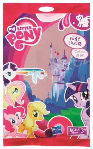 Hasbro My Little Pony Sběratelská kolekce poníků cena od 0 Kč