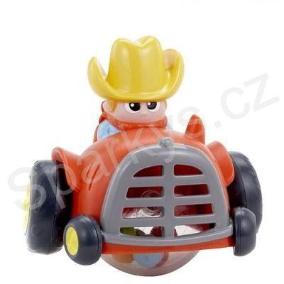 Little Tikes Traktor cena od 149 Kč