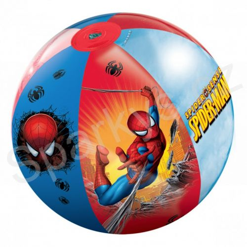 Rappa Spiderman 50 cm míč cena od 69 Kč