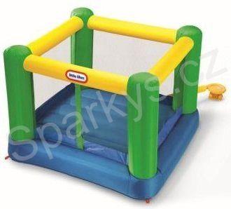 Little Tikes Bouncer 8 x 8 skákadlo