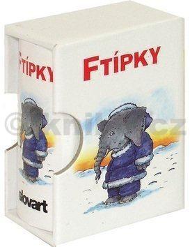 Exleyová Helen: Ftípky (miniatura) cena od 133 Kč