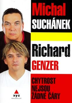 Michal Suchánek Chytrost nejsou žádné čáry cena od 84 Kč