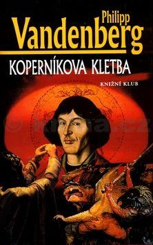 Philipp Vandenberg Koperníkova kletba cena od 163 Kč