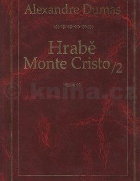Alexandre Dumas: Hrabě Monte Cristo 2 cena od 163 Kč