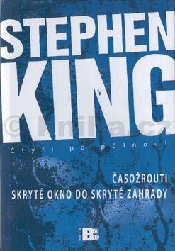 Stephen King: Čtyři po půlnoci 1 cena od 294 Kč