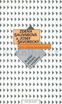 Josef Škvorecký: Krátké setkání, s vraždou (spisy - svazek 13) (E-KNIHA) cena od 0 Kč