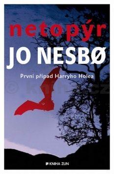 Jo Nesbo: Netopýr cena od 199 Kč