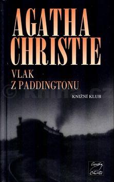 Agatha Christie Vlak z Paddingtonu cena od 190 Kč