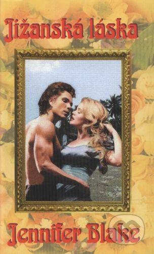 Jennifer Blake Jižanská láska cena od 163 Kč