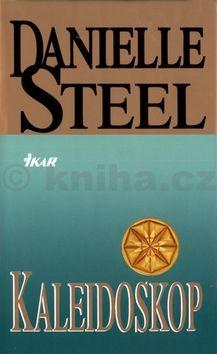 Danielle Steelová Kaleidoskop cena od 137 Kč