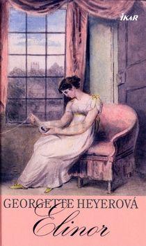 Georgette Heyerová Elinor cena od 171 Kč