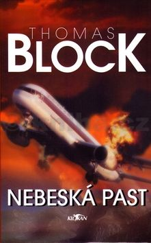 Thomas Block Nebeská past cena od 171 Kč