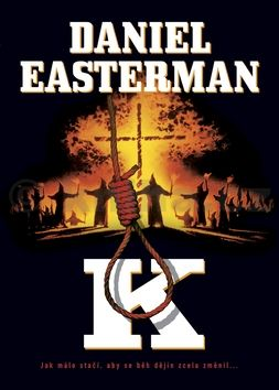 Daniel Easterman: K cena od 139 Kč