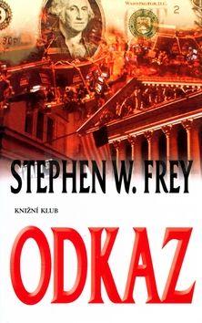 Stephen W. Frey Odkaz cena od 149 Kč