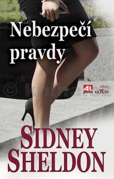 Sidney Sheldon Nebezpečí pravdy cena od 231 Kč