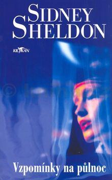 Sidney Sheldon Vzpomínky na půlnoc cena od 231 Kč