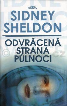 Sidney Sheldon Odvrácená strana půlnoci cena od 171 Kč