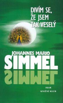 Johannes Mario Simmel Dvaadvacet centimetrů něžností cena od 163 Kč