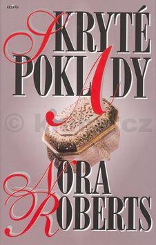 Nora Robertsová Skryté poklady cena od 145 Kč