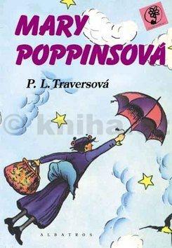 Pamela Lyndon Travers: Mary Poppinsová cena od 0 Kč