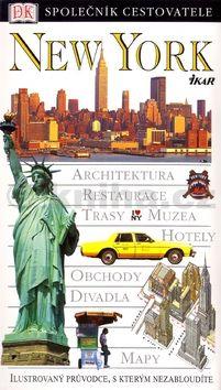 Eleanor Bermanová New York cena od 589 Kč
