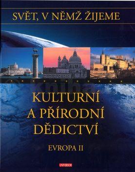 Evropa II. cena od 197 Kč