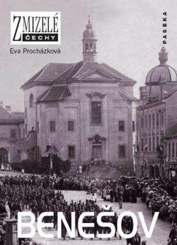 Eva Procházková: Benešov cena od 211 Kč