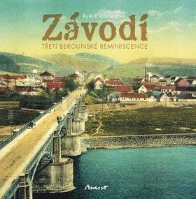 Rudolf Kadeřábek: Závodí třetí berounské reminiscence cena od 180 Kč