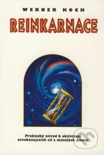 Werner Koch Reinkarnace VOTOBIA cena od 0 Kč