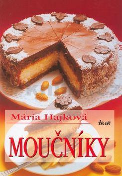 Mária Hajková Moučníky cena od 249 Kč
