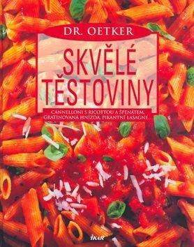 Dr. Oetker Skvělé těstoviny cena od 205 Kč