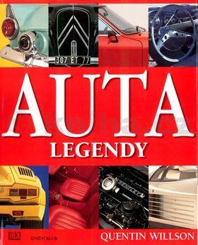 Auta: Design pro nové tisíciletí 1 cena od 399 Kč