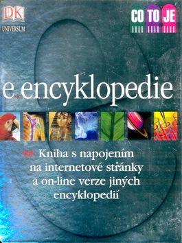 e.encyklopedie cena od 419 Kč